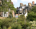 http://en.wikipedia.org/wiki/File:Chelsea_Physic_Garden_with_house.jpg