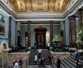 http://en.wikipedia.org/wiki/File:Staircase_hall_of_the_National_Gallery,_London.jpg