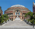 http://en.wikipedia.org/wiki/File:Royal_Albert_Hall_Rear,_London,_England_-_Diliff.jpg